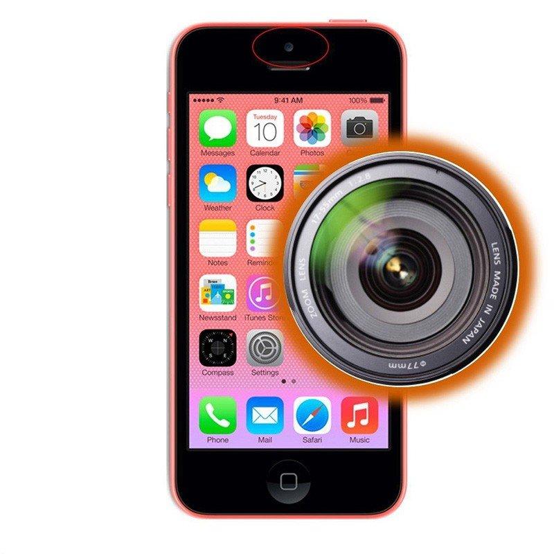 Réparation Camera Avant Sensor Proximité iPhone 5c