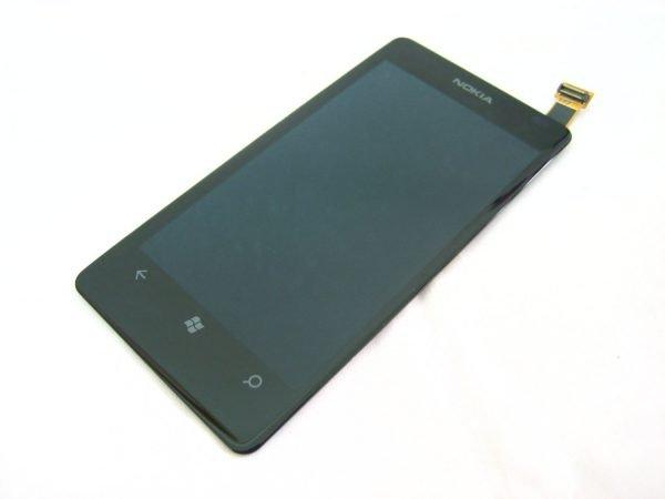 Repair Display Nokia Lumia 800