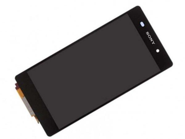 Réparation Écran Display Sony Xperia Z2