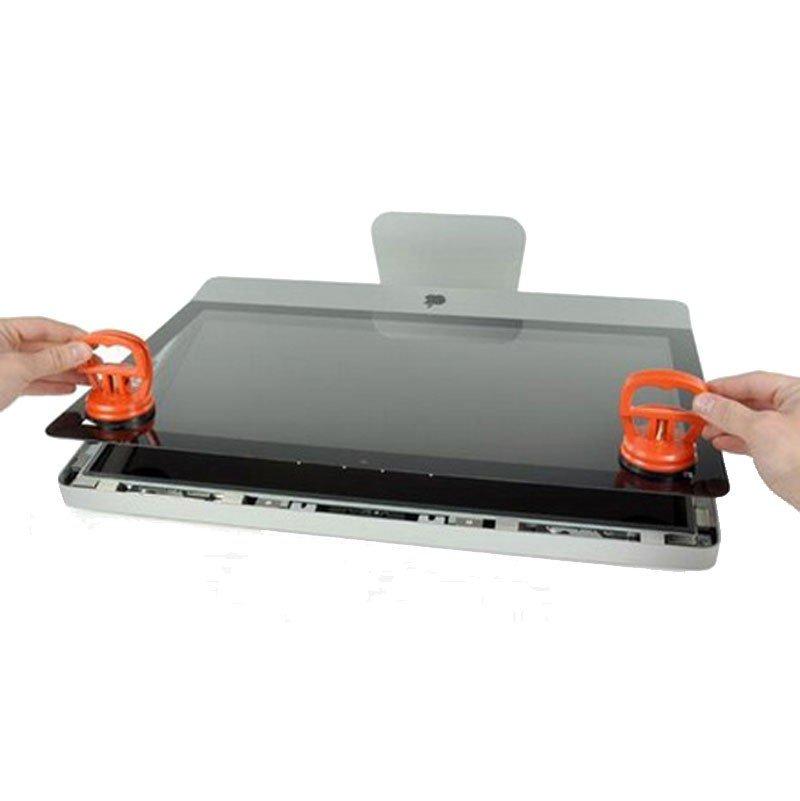 remplacer Vitre cassée iMac