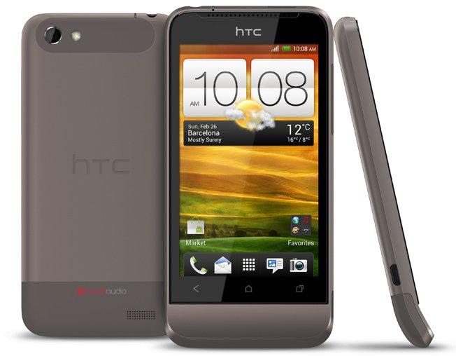 Repair Screen HTC One V