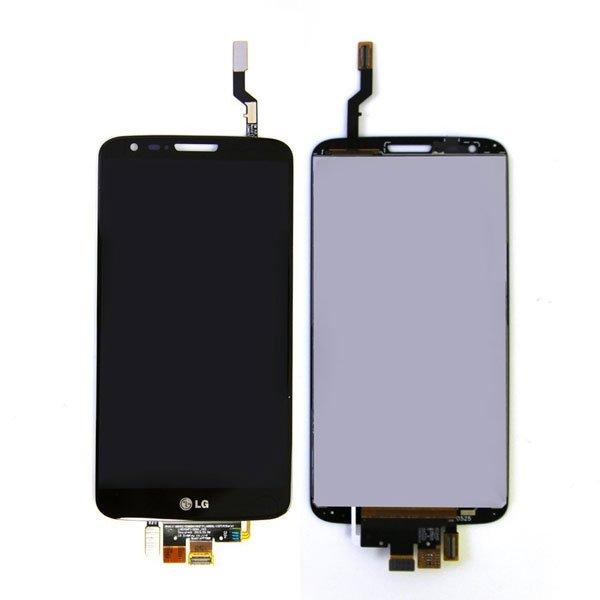 Réparation Écran Display LG G2