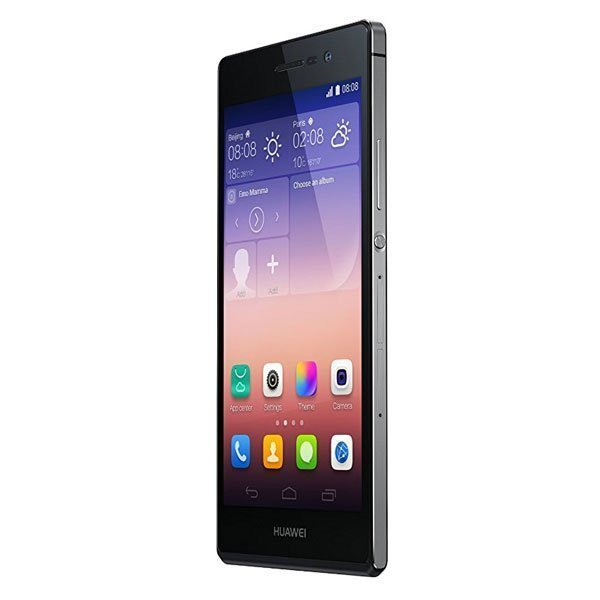 Repair Screen Huawei Ascend P7