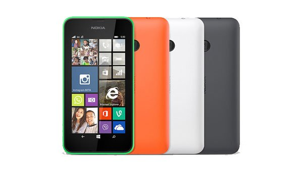 Repair Nokia Lumia 530 Screen