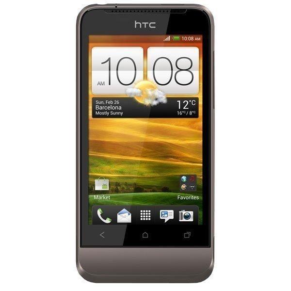 Réparation Ecran HTC One V au Luxembourg
