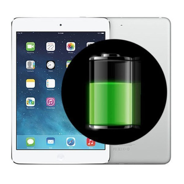 Repair iPad 3 and iPad 4 battery