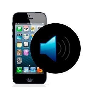réparation audio iphone 5s