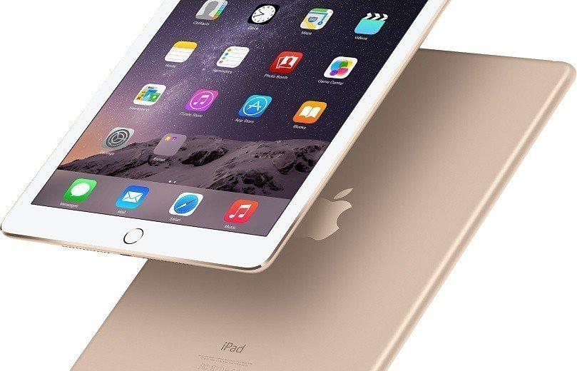 repair lcd iPad air