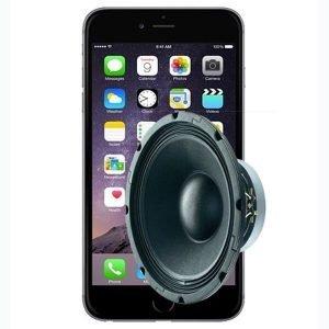 réparation son iphone 6s