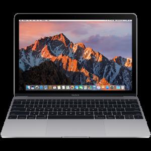 Réparation Écran MacBook 12