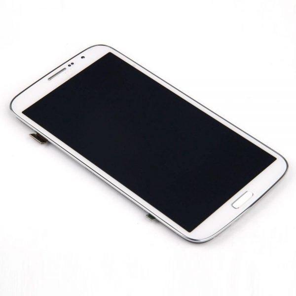 Réparation Vitre et LCD Samsung Galaxy Mega