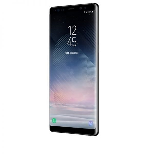 replace screen note 8