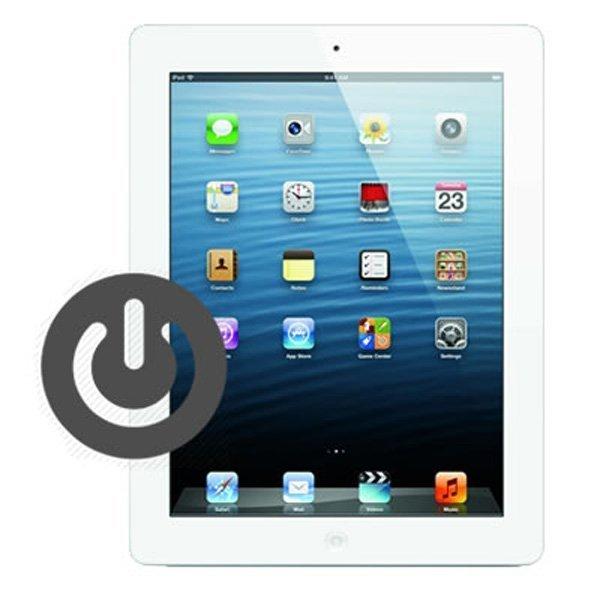 Repair buttons iPad 2 iPad 3 iPad 4