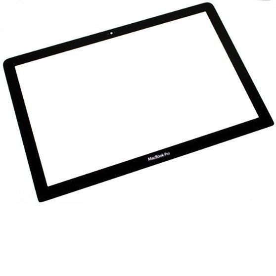 changer Vitre Cassée Macbook Pro