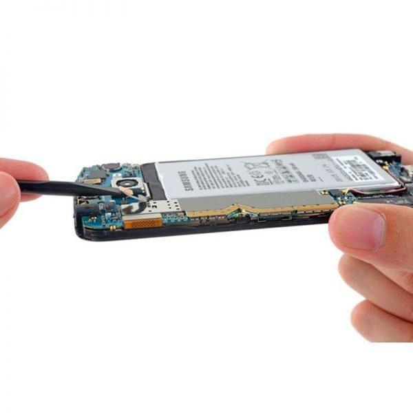 réparer Vitre Samsung Galaxy s6 Edge Luxembourg