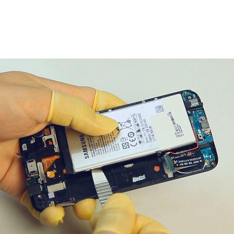 réparer au luxembourg Vitre et LCD Samsung s6