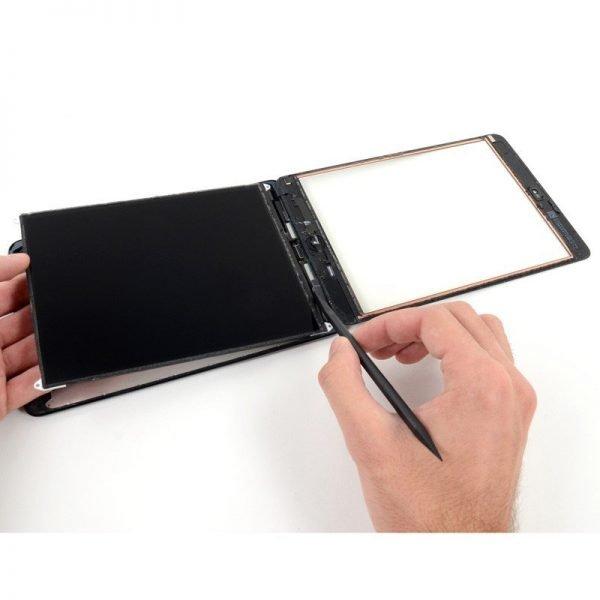 Réparation Vitre iPad Mini 3 Noir
