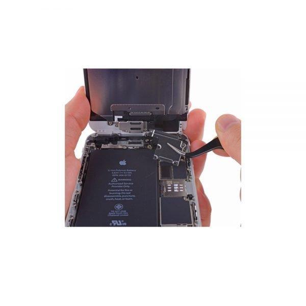 Réparation Lcd iPhone 6s blanc