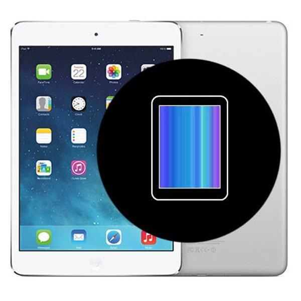 Réparation Vitre et Lcd iPad Air 2