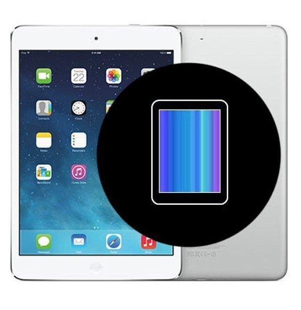 Repair Front Glass iPad Air 2