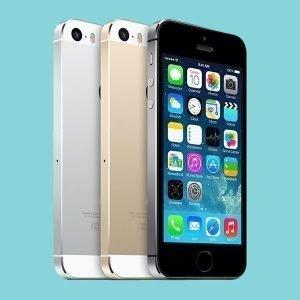 Réparation iPhone 5s