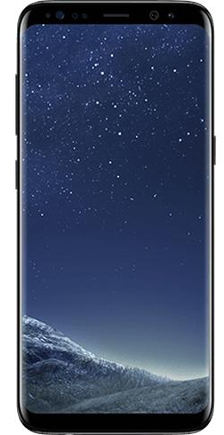 Samsung S8 LCD Repair