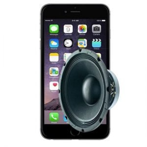 Repair iPhone 6S Speaker