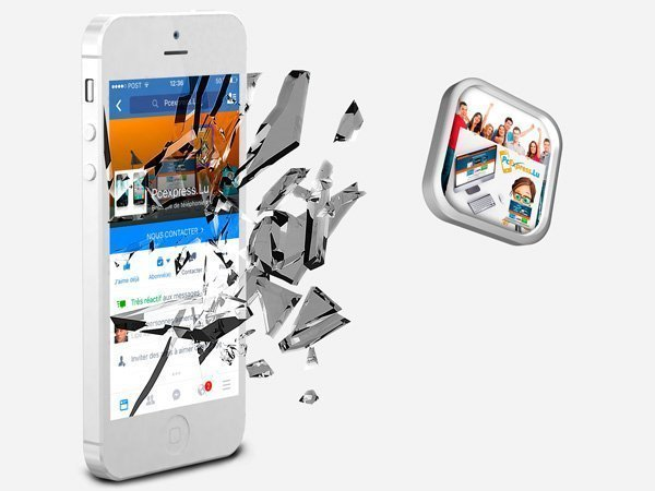 réparer iphone 5s