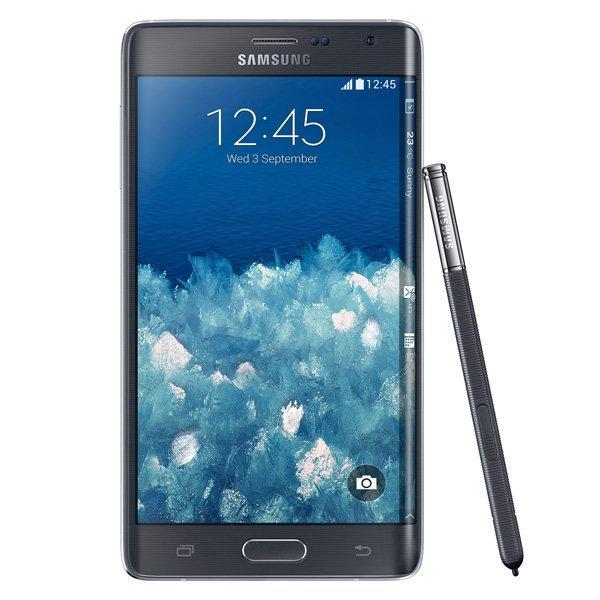 Réparation Vitre Samsung Note Edge
