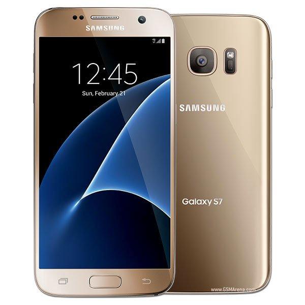 Réparation Vitre et LCD Samsung Galaxy S7
