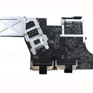 Réparation Carte Mere iMac