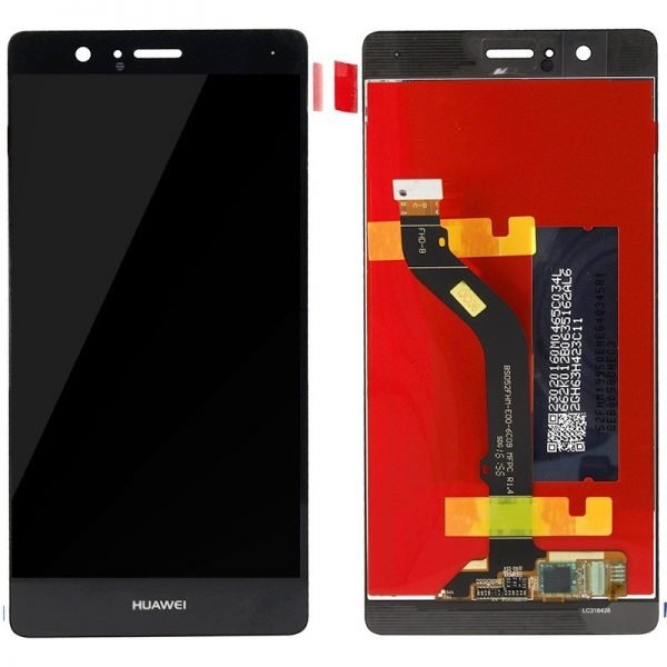 remplacer vitre Huawei p9