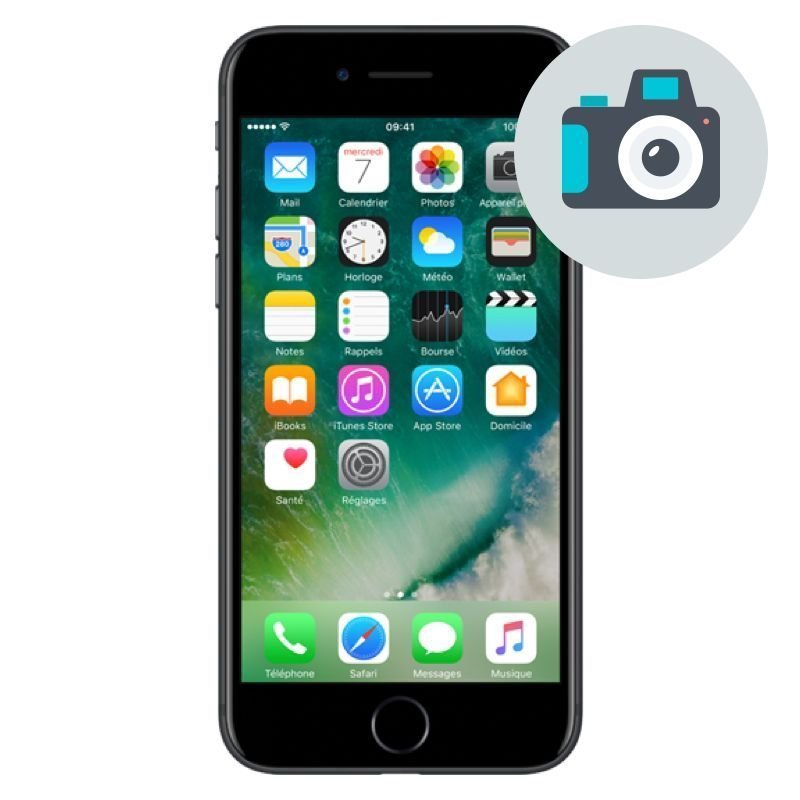 check out 816f8 93357 Repair iPhone 7 Rear Camera