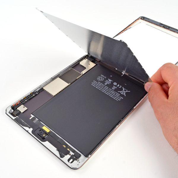 Réparation rapide du Vitre et LCD iPad Mini 4