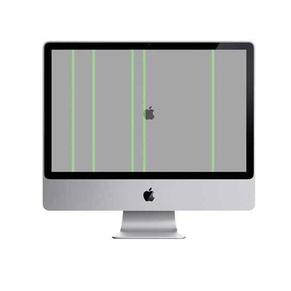 Remplacement Carte Graphique iMac