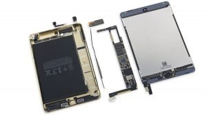 iPad Mini 4 Repair in Luxembourg