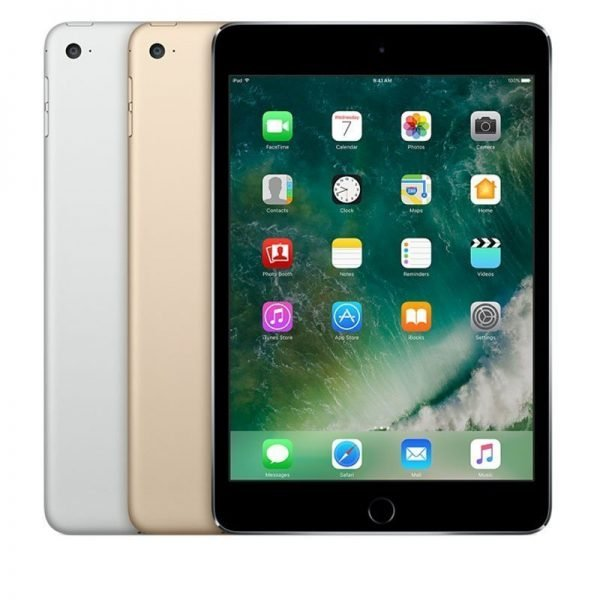 Réparation Rapide Vitre LCD iPad Mini 4