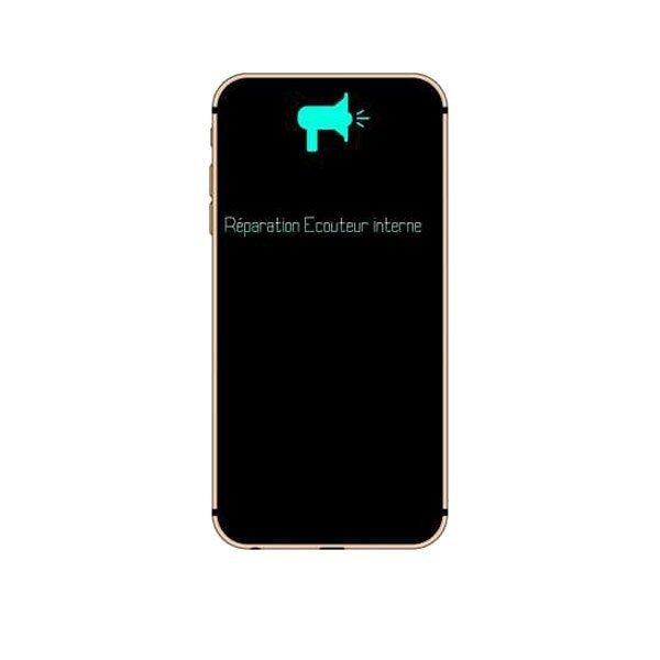 Changement Écouteur Interne iPhone7