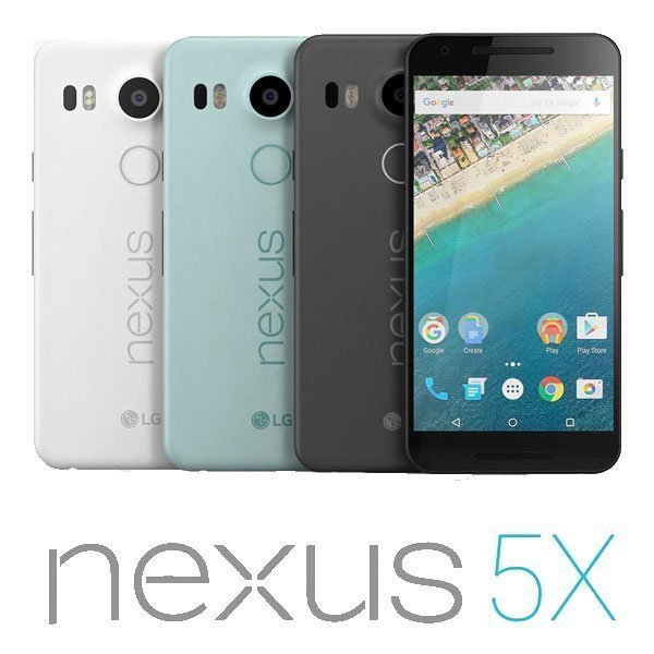 Repair LG Nexus 5X Screen