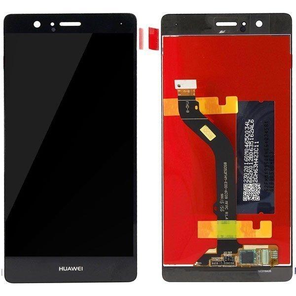 Réparation Écran Display Huawei P9