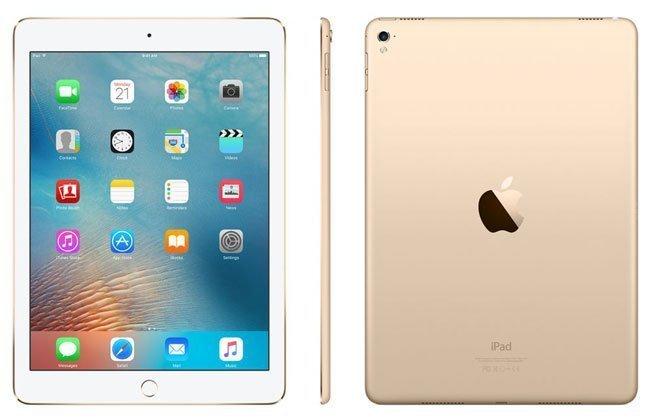 Réparation LCD iPad Pro 9-7