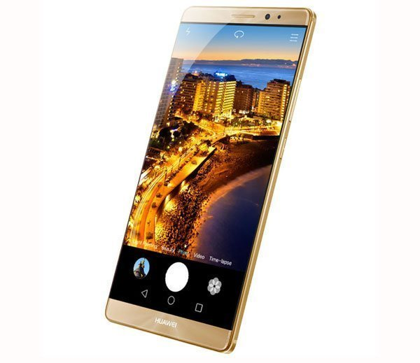 Repair Screen Huawei Ascend Mate 8
