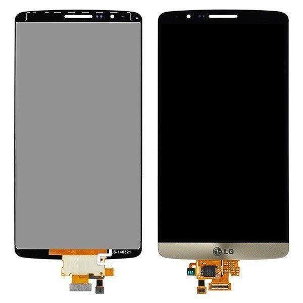 Réparation Écran LG G3