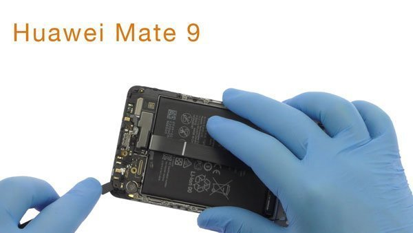 Réparation Écran Huawei Mate 9