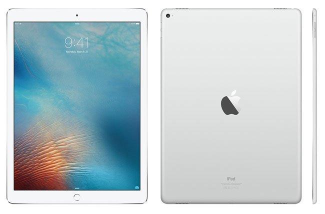 Réparation LCD iPad Pro 12-9