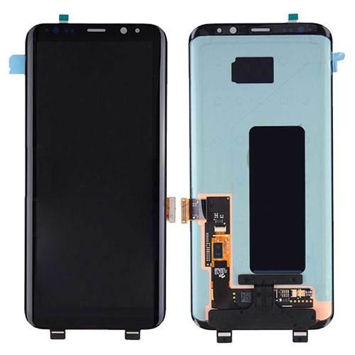 Réparation LCD Samsung S8 Plus