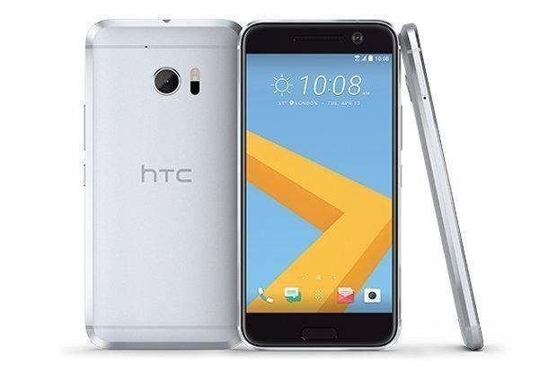 Réparation Écran HTC-10