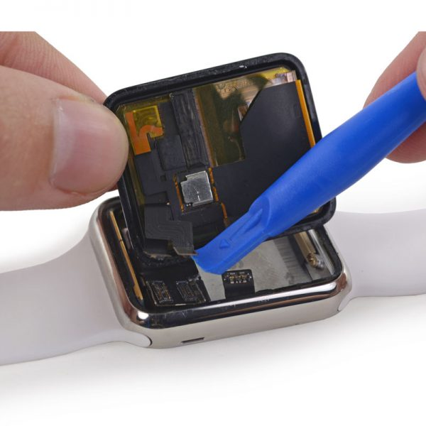 replace Screen apple watch 1