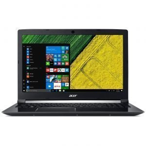 Achat Laptop Acer Aspire 7 A715-71G