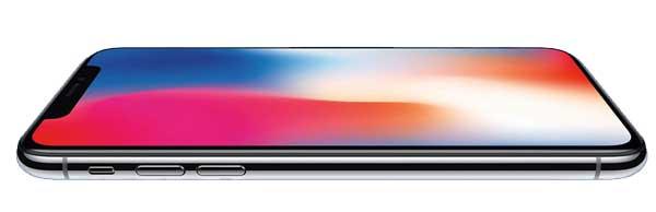 Réparation ecran iPHONE x
